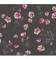 Tischdecke, BxL: 110 x 140 cm, Blumen, bunt-Thumbnail