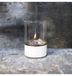TENDERFLAME Tischfeuer »Turm«, Format: 15cm x 10cm x 10cm (H x B x T)-Thumbnail