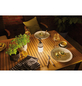 PAULMANN Tischleuchte, 1,5 W, dimmbar, IP44, warmweiß-Thumbnail