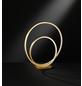 wofi® Tischleuchte, 28  W, goldfarben, Höhe: 50  cm-Thumbnail