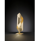 wofi® Tischleuchte, 3  W, goldfarben, Höhe: 33  cm-Thumbnail