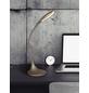 wofi® Tischleuchte, 5,5  W, goldfarben, Höhe: 37,5  cm-Thumbnail