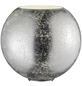 wofi® Tischleuchte, 60  W, silberfarben, Höhe: 27,5  cm-Thumbnail