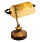 GLOBO Tischleuchte »ANTIQUE«, H: 24 cm, E14 , ohne Leuchtmittel in-Thumbnail