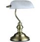 GLOBO LIGHTING Tischleuchte »ANTIQUE«, H: 36 cm, E27 , ohne Leuchtmittel in-Thumbnail