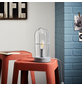 BRILLIANT Tischleuchte betonfarben mit 40 W, H: 25,00 cm, E14 ohne Leuchtmittel-Thumbnail