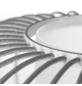 BRILLIANT Tischleuchte betonfarben mit 60 W, H: 45,00 cm, E27 ohne Leuchtmittel-Thumbnail