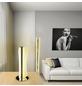 NÄVE Tischleuchte »Bow«, 15  W, chromfarben, Höhe: 39  cm-Thumbnail