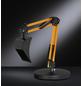 wofi® Tischleuchte gelb mit 4 W, H: 40 cm, LED inkl. Leuchtmittel in Warmweiß-Thumbnail