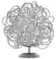 wofi® Tischleuchte, H: 27 cm, Fest verbaut , inkl. Leuchtmittel in warmweiß-Thumbnail