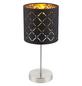 GLOBO LIGHTING Tischleuchte, H: 35 cm, E14 , ohne Leuchtmittel in-Thumbnail