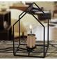 BRILLIANT Tischleuchte »Home« schwarz/kupferfarben mit 60 W, H: 22,5 cm, E27 ohne Leuchtmittel-Thumbnail