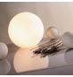 PAULMANN Tischleuchte »Kiia«, opalfarben, Höhe: 19,5  cm-Thumbnail