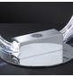 wofi® Tischleuchte »Lund«, H: 24,6 cm, Integrierte LED , inkl. Leuchtmittel in warmweiß-Thumbnail