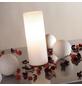 PAULMANN Tischleuchte »Noora« opalfarben mit 42 W, H: 21 cm, E14 ohne Leuchtmittel-Thumbnail