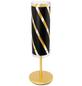 EGLO Tischleuchte »PINTO NERO 1«, schwarz/goldfarben, Höhe: 50,5  cm-Thumbnail