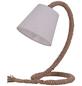 NÄVE Tischleuchte »Rope«, E14-Thumbnail