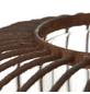 BRILLIANT Tischleuchte rostfarben mit 60 W, H: 45,50 cm, E27 ohne Leuchtmittel-Thumbnail