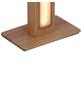 NÄVE Tischleuchte »Rovere«, natur, Höhe: 46  cm-Thumbnail