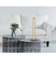 NÄVE Tischleuchte »Rovere«, warmweiß, inkl. Leuchtmittel-Thumbnail