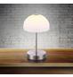 GLOBO LIGHTING Tischleuchte »SNOWFLAKE«, inkl. Leuchtmittel-Thumbnail