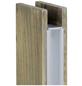 NÄVE Tischleuchte »Straight«, 2-flg., H: 51 cm, Fest verbaut , inkl. Leuchtmittel in warmweiß-Thumbnail