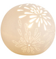 GLOBO Tischleuchte »SUBARA«, H: 19 cm, E14 , ohne Leuchtmittel in-Thumbnail
