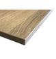 Jürgens Holzprodukte GmbH Tischplatte, eichefarben, Stärke: 27 mm-Thumbnail