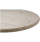 Tischplatte, Fichtenholz, BxH: 60 x 2,8 cm-Thumbnail