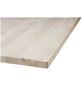 Tischplatte, Fichtenholz, BxHxL: 80 x 2,8 x 180 cm-Thumbnail