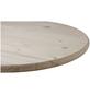 Tischplatte, Fichtenholz, BxHxL: 80 x 2,8 x 80 cm-Thumbnail