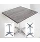 GARDEN PLEASURE Tischplatte »Ponderosa«, BxLxH: 70 x 70 x 3 cm-Thumbnail
