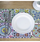 Tischset »Rio«, rechteckig, BxL: 29 x 44 cm, Polypropylen (PP), mehrfarbig-Thumbnail