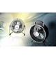 GLOBO LIGHTING Tischventilator »VENTI METALL SCHWARZ«, 15 W, Höhe: 26 cm-Thumbnail