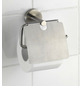 WENKO Toilettenpapierhalter »Bosio«, edelstahlfarben-Thumbnail