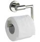 WENKO Toilettenpapierhalter »Bosio Shine«, BxHxT: 15 x 10,5 x 6,5 cm, edelstahlfarben-Thumbnail