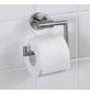 WENKO Toilettenpapierhalter »Bosio«, silberfarben-Thumbnail