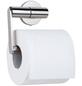 TIGER Toilettenpapierhalter »Boston«, BxHxT: 13,7 x 10,8 x 6,3 cm, edelstahlfarben-Thumbnail