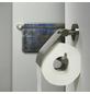 TIGER Toilettenpapierhalter »Boston«, BxHxT: 13,7 x 14 x 6,3 cm, edelstahlfarben-Thumbnail