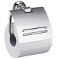 HANSGROHE Toilettenpapierhalter, chromfarben-Thumbnail