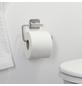 TIGER Toilettenpapierhalter »Colar«, BxHxT: 14,5 x 10,6 x 3,5 cm, edelstahlfarben-Thumbnail