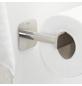 TIGER Toilettenpapierhalter »Colar«, BxHxT: 16 x 5 x 6,9 cm, edelstahlfarben-Thumbnail