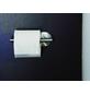 FACKELMANN Toilettenpapierhalter »Fusion«, edelstahlfarben-Thumbnail
