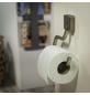 TIGER Toilettenpapierhalter »Impuls«, BxHxT: 13,5 x 15 x 1,8 cm, edelstahlfarben-Thumbnail