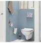 TIGER Toilettenpapierhalter »Impuls«, BxHxT: 13,5 x 18 x 2,2 cm, chromfarben-Thumbnail