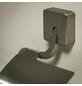 TIGER Toilettenpapierhalter »Impuls«, BxHxT: 13,5 x 18 x 2,2 cm, edelstahlfarben-Thumbnail