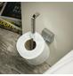 TIGER Toilettenpapierhalter »Impuls«, BxHxT: 4,8 x 22,5 x 9,8 cm, chromfarben-Thumbnail