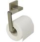 TIGER Toilettenpapierhalter »Items«, BxHxT: 13,1 x 11 x 4,5 cm, edelstahlfarben-Thumbnail