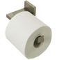 TIGER Toilettenpapierhalter »Items«, BxHxT: 17 x 5 x 8,7 cm, edelstahlfarben-Thumbnail