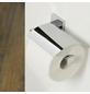 TIGER Toilettenpapierhalter »Items«, BxHxT: 17,1 x 5,2 x 13,2 cm, chromfarben-Thumbnail